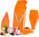Овощерезка ручная Borner Prima+ 3810068 (оранжевый) -