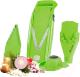 Овощерезка ручная Borner Prima+ 3810099 (салатовый) -