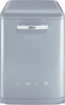 Посудомоечная машина Smeg BLV2X-2 - общий вид