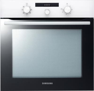 Электрический духовой шкаф Samsung BF3N3W013/BWT - вид спереди