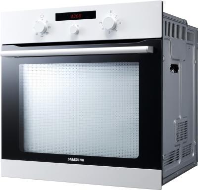 Электрический духовой шкаф Samsung BF3N3W013/BWT - общий вид