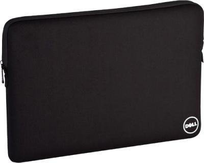 Чехол для ноутбука Dell Neoprene 460-11708 (Sleeve Black) - общий вид