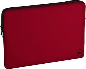 Чехол для ноутбука Dell Neoprene 460-11806 (Sleeve Red) - общий вид
