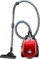 Пылесос Samsung VC20DVNDCRD/EV (красный) -