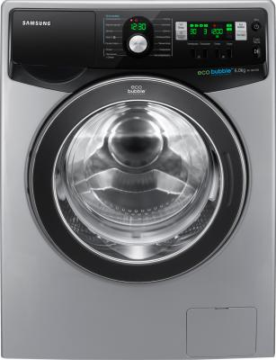 Стиральная машина Samsung WFE602YQR/YLP  - общий вид