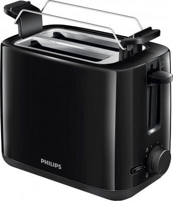 Тостер Philips HD2596/90 - общий вид