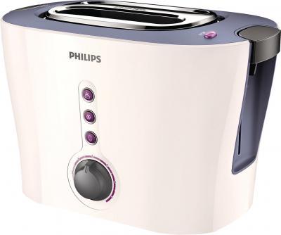 Тостер Philips HD2630/50 - общий вид