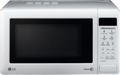 Микроволновая печь LG MS20F42GY - общий вид