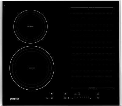 Индукционная варочная панель Samsung CTN464KC01/BWT - общий вид