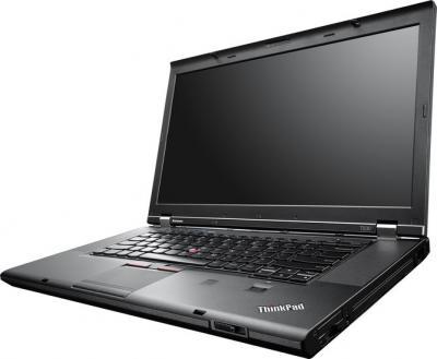 Ноутбук Lenovo ThinkPad T530 (N1BBURT) - общий вид