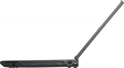 Ноутбук Lenovo ThinkPad T530 (N1BBURT) - вид сбоку