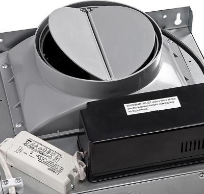 Вытяжка Т-образная Pyramida HEF 22 (P-600 MM) - антивозвратный клапан