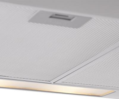 Вытяжка купольная Pyramida KH 50 (нержавеющая сталь) - фильтр