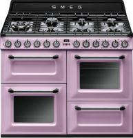 Кухонная плита Smeg TR4110RO -