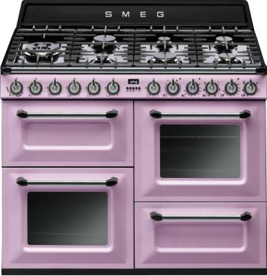 Кухонная плита Smeg TR4110RO - общий вид