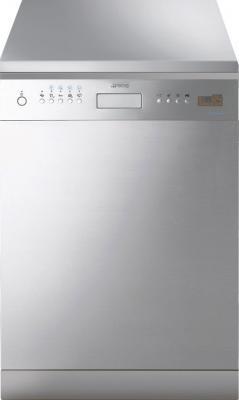 Посудомоечная машина Smeg LP364XT - общий вид