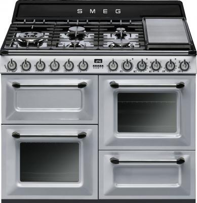 Кухонная плита Smeg TR4110SF - общий вид