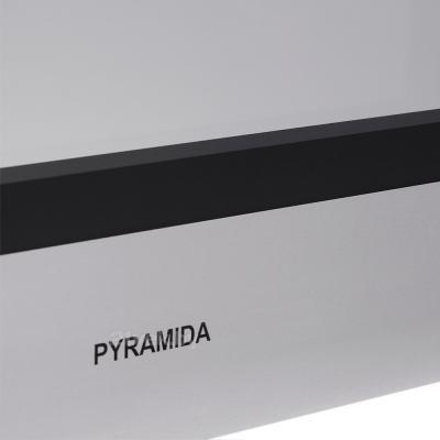 Электрический духовой шкаф Pyramida F 62 TIX/N - логотип