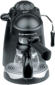 Кофеварка эспрессо Vigor HX-2121 - общий вид