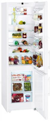 Холодильник с морозильником Liebherr C 4023 - общий вид