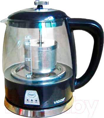 Электрочайник Vigor HX-2081 - общий вид