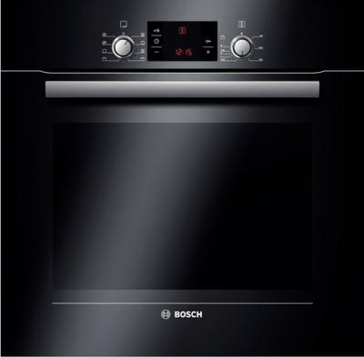 Электрический духовой шкаф Bosch HBG23B460R - общий вид