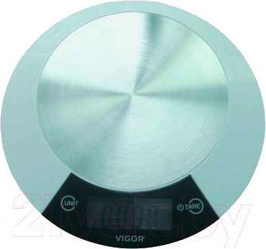 Кухонные весы Vigor HX-8205 - общий вид