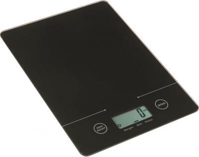 Кухонные весы Camry EK9150-S10 (Black) - общий вид