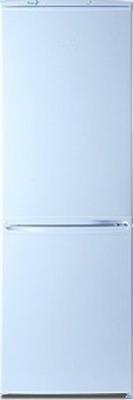Холодильник с морозильником Nord NRB 239-030 - общий вид