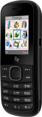 Мобильный телефон Fly DS103D - общий вид