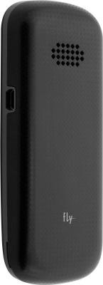 Мобильный телефон Fly DS103D - задняя панель