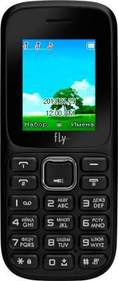 Мобильный телефон Fly DS106 - общий вид