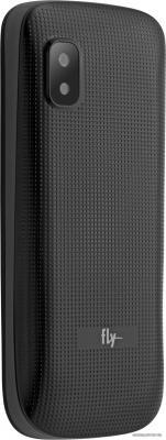Мобильный телефон Fly DS106 - задняя панель