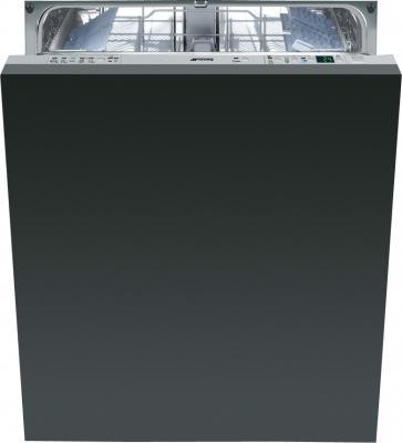 Посудомоечная машина Smeg ST324ATL - общий вид