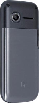 Мобильный телефон Fly DS125 - задняя панель