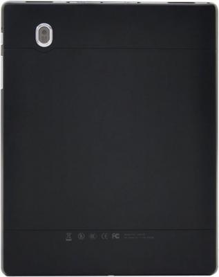 Планшет Prestigio MultiPad 8.0 Note (PMP7880D3G_DUO 16GB 3G) - вид сзади