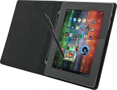 Планшет Prestigio MultiPad 8.0 Note (PMP7880D3G_DUO 16GB 3G) - общий вид