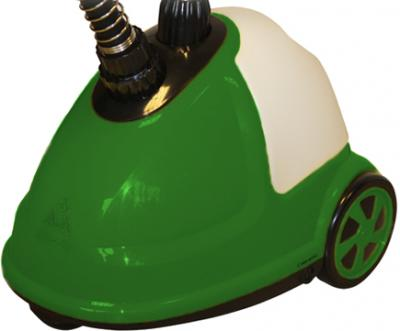 Отпариватель 3A SUPER JET SJ-100A (зеленый) - общий вид