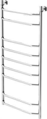 """Полотенцесушитель водяной Gloss & Reiter Лесенка 40x100.Т9 (1/2"""") - общий вид"""