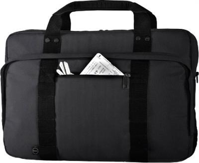 Сумка для ноутбука Dell Half Day Toploader Carrying Case 460-11804 (Black) - общий вид