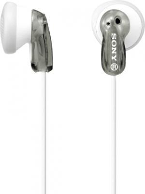 Наушники Sony MDR-E9AH (Gray) - общий вид