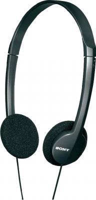 Наушники Sony MDR-110LP - общий вид