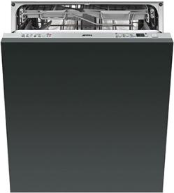 Посудомоечная машина Smeg ST332L - общий вид
