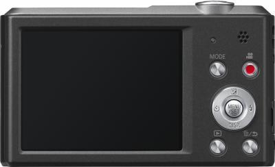 Компактный фотоаппарат Panasonic Lumix DMC-SZ3EE-K (Black) - дисплей