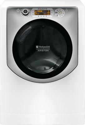 Стиральная машина Hotpoint AQ72D 09 CIS - общий вид