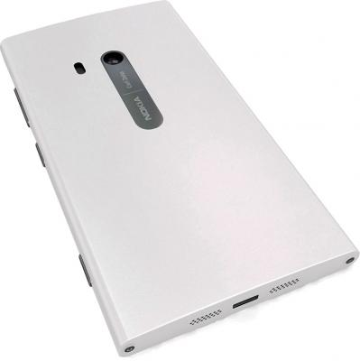 Смартфон Nokia Lumia 920 (White) - задняя панель