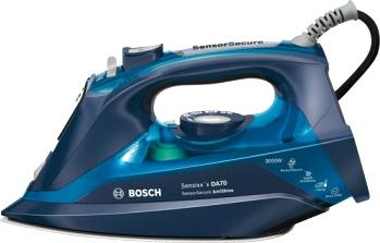 Утюг Bosch TDA 703021A - общий вид