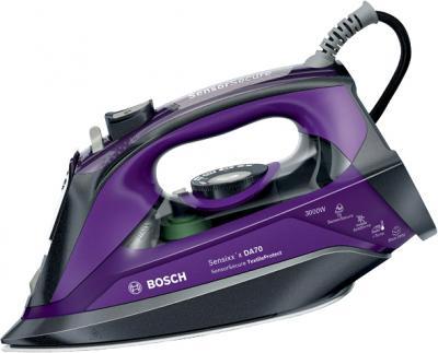 Утюг Bosch TDA 703021T - общий вид