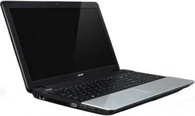 Ноутбук Acer Aspire E1-531G-20204G1TMnks (NX.M7BEU.015) - общий вид