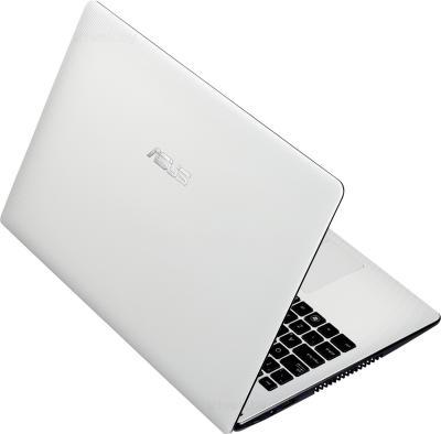 Ноутбук Asus X502CA (X502CA-XX041D) - вид сзади